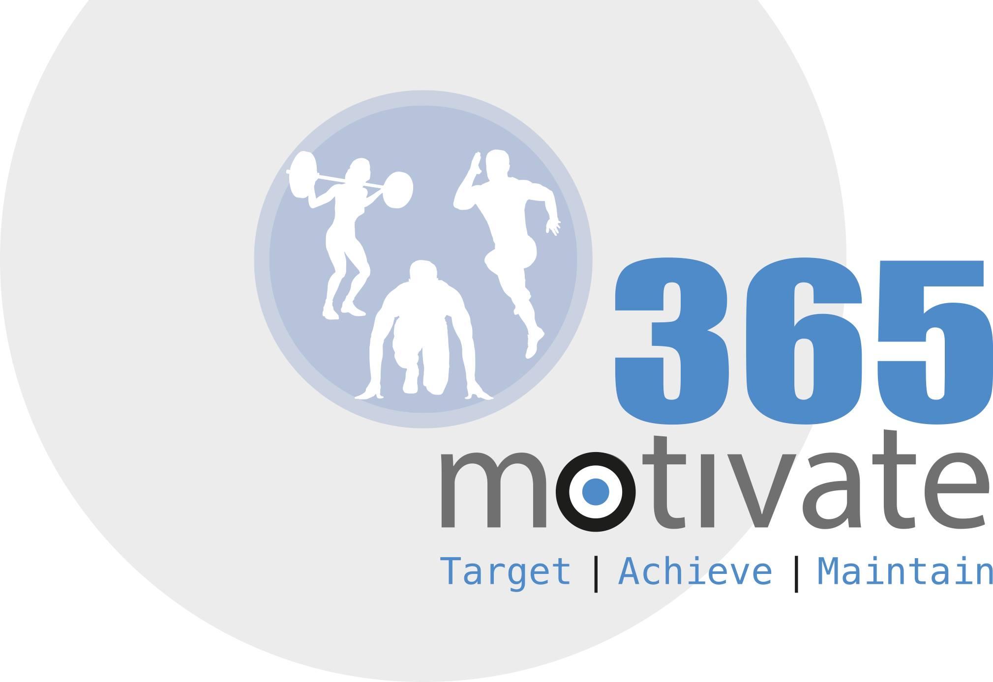 365 Motivate
